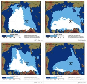 Climate Change_arctic_ice