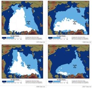 Climate Change_arctic_ice