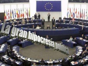UE Hipocresía