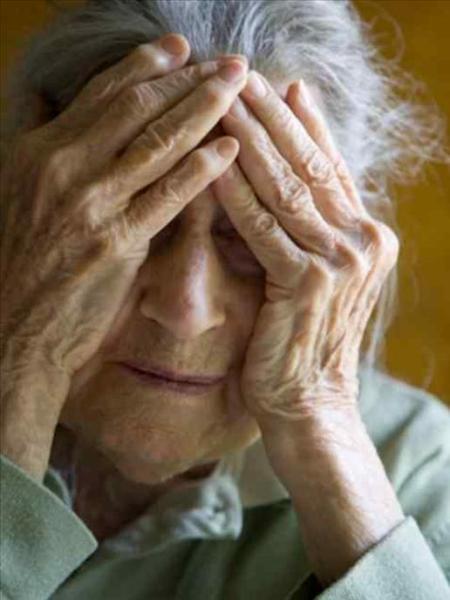 crisis and alzheimer