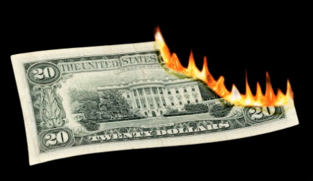 economic crack