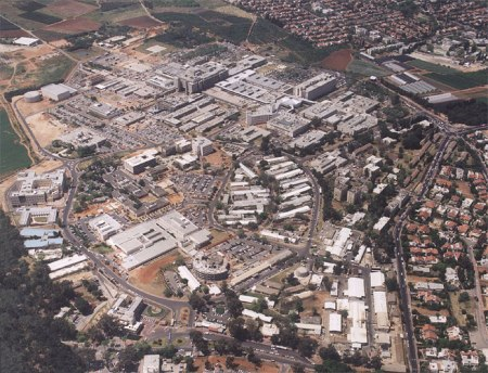 Hospital Tel HaShomer