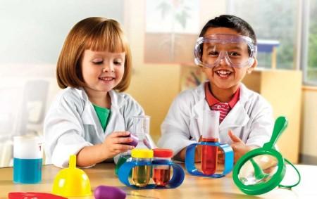 sciences&kids