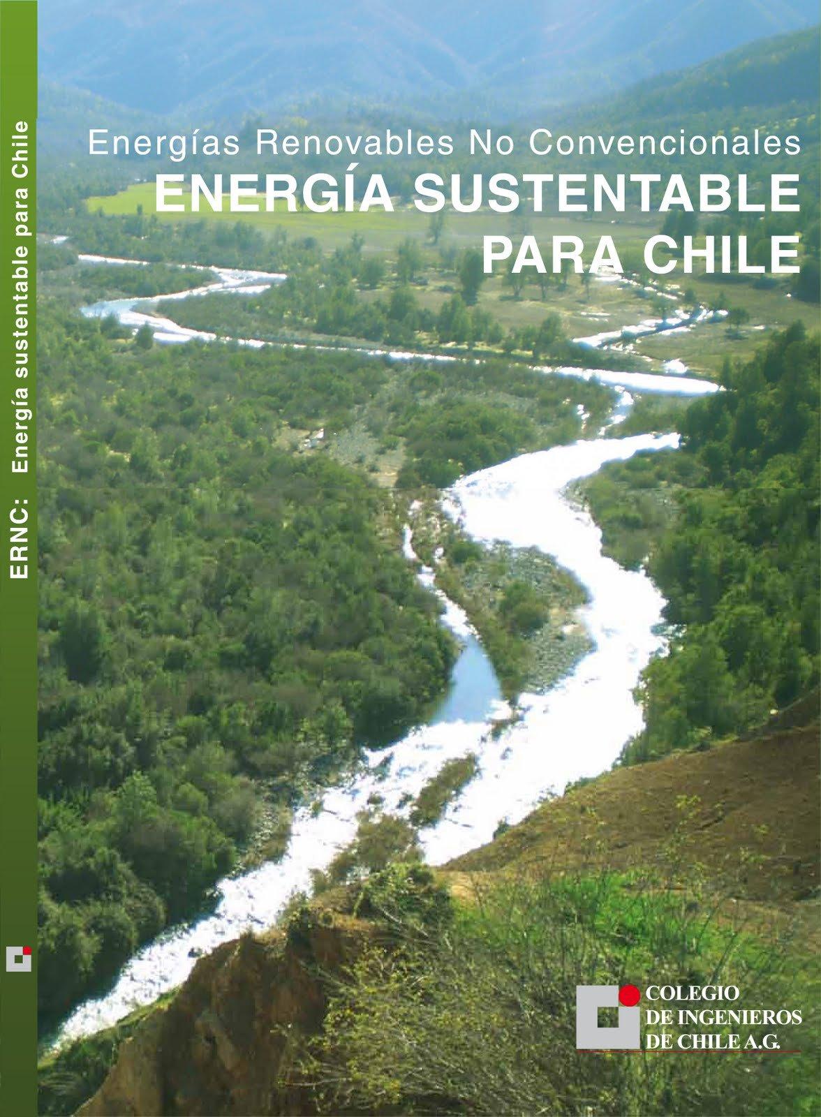 Energias Renovables Chile Chile y Energías Renovables 1