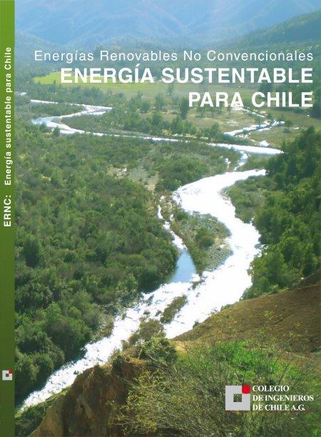 Chile y energías renovables 1