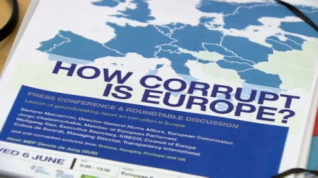 corruption_in Europe