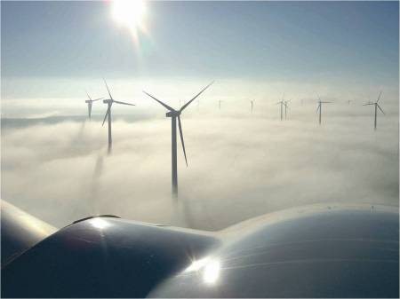 gamesa wind energy 8