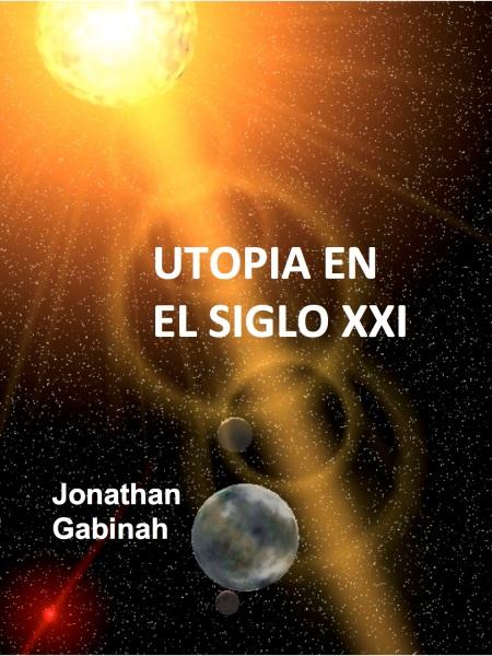 1- Portada Utopia en el siglo XX!